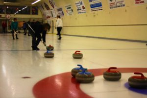 Adult Getting Started League @ Armstrong Curling Club | Armstrong | British Columbia | Canada