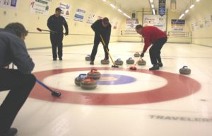 ACC Open Practice Time @ Armstrong Curling Club | Armstrong | British Columbia | Canada