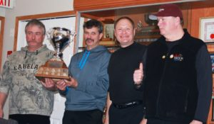 Armstrong Men's Curling League @ Armstrong Curling Club | Armstrong | British Columbia | Canada