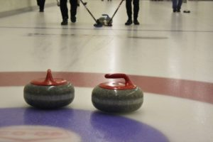 Seniors 50+ Curling League @ Armstrong Curling Club | Armstrong | British Columbia | Canada