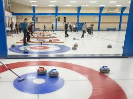 Youth League Ages 6 - 11 @ Armstrong & District Curling Club